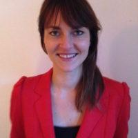 Rebecca Gerritse, Manager Programma's Humanitas